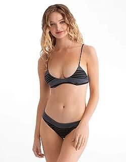 Women's Nahla Top - Knit Stripe -