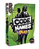IELLO Codenames Duo, 51472, Multicolore
