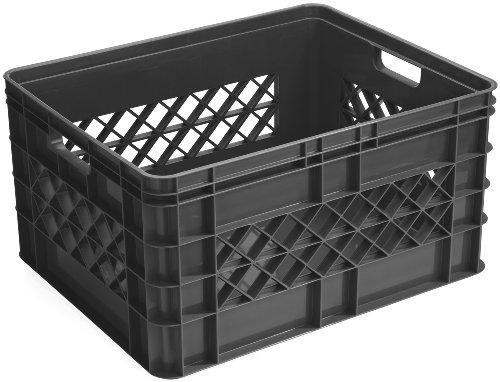 Sunware 59700336 Square Multi crate 52 L
