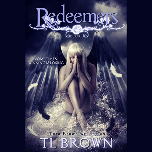 Couverture de Redeemers