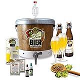 Bierbrauset Dein BIER selbstgebraut Basis Extra