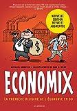 Economix - 1ère histoire de l'économie en BD 3e édition