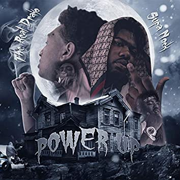 Power Up (feat. The Real Drako)
