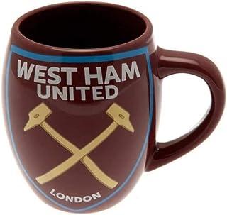 Foco West Ham United Football Club Official Tea Tub Mug