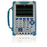 DSO 8060 Osciloscopio digital de mano 5 en 1 multímetro 60 MHz 250 Ms/s 2 canales