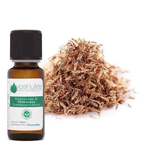 Palmarosa Ätherisches Öl - 10ml