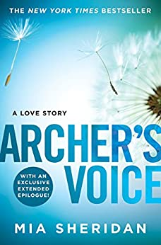 Archer's Voice by [Mia Sheridan]