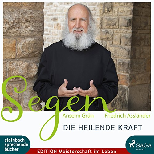 Segen: die heilende Kraft  By  cover art