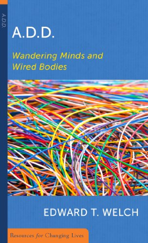 A.D.D.: Wandering Minds and Tired Bodies