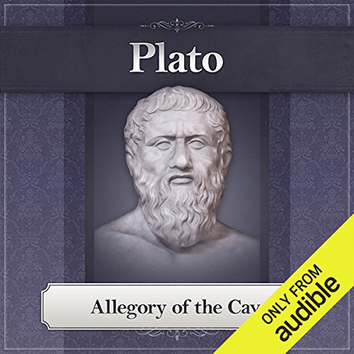 Allegory of the Cave audiobook cover art