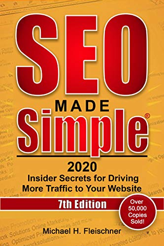 SEO Made Simple 2020: Insider Secrets for Driving More Traffic to ...