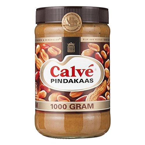 Calve Erdnussbutter Glas 1000 g - die einzige echte