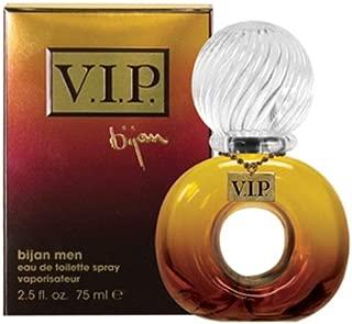 Bijan Vip by Bijan for Men. Eau De Toilette Spray 2.5-Ounces