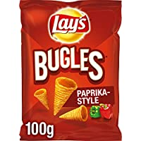 Lay's Bugles Paprika –