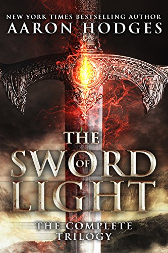The Sword of Light: The Complete Trilogy (The Three Nations Book 1) (English Edition)