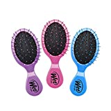 Wet Brush Baby Hair Brushes - Best Reviews Guide