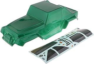 1//10 RC Rock Crawler Model Interior w// Trimming Set for Cherokee Body Shell