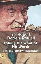 Best lord robert baden powell biography Reviews