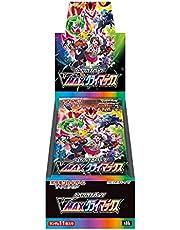 ポケモンカードゲーム ソード&シールド ハイクラスパック VMAXクライマックス BOX