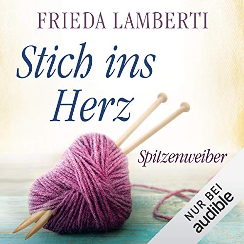 Stich ins Herz cover art