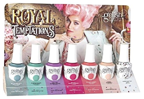 Harmony Smalti Semipermenante Gelish Royal Temptations - 105 ml
