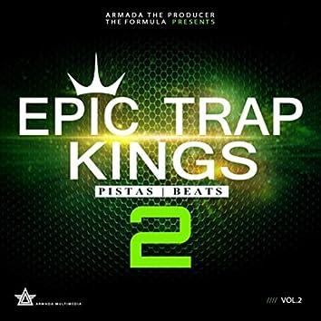 Epic Trap Kings, Vol. 2 (Instrumentals)