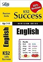 KS2 English Revision Guide (Ks2 Success Revision Guides)