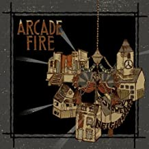 Neighborhood #3 Power Out by Arcade Fire (2005-10-11)