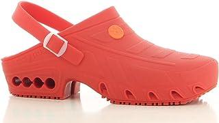 Oxypas Safety Jogger, scarpe da lavoro, unisex, per adulti