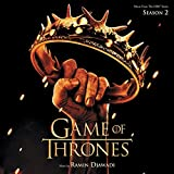 Game Of Thrones Season 2: Music From The HBO Series [2 LP]