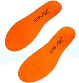BMZ(ビーエムゼット) 「Cuboid balance理論」モデル キュボイドパワー オールフィットスポーツ BM-K131 オレンジ 27.0-28.5cm