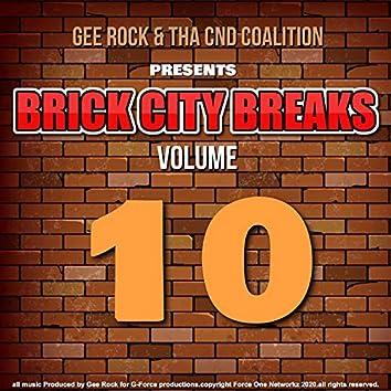 Brick City Breakz