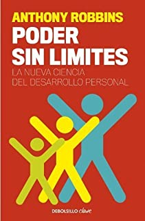 Poder sin limites / Unlimited Power (Spanish Edition) (Spanish) Paperback April 30, 2010