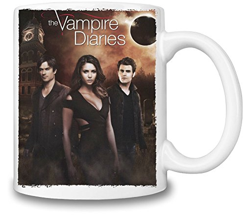 The Vampire Diaries Becher-Schale
