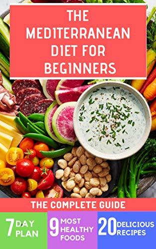 mediterranean diet 7 day plan