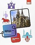Geography & History 2 ESO Aragon, Asturias, Castile and León (Geografía e Historia) - 9788416697267