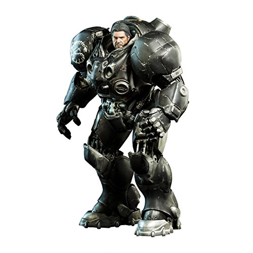 Sideshow Collectibles Starcraft II Actionfigur 1/6 Raynor 40 cm