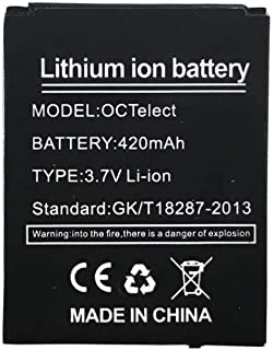 Best ryx nx9 battery Reviews