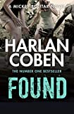 Found (Mickey Bolitar Book 3) (English Edition)