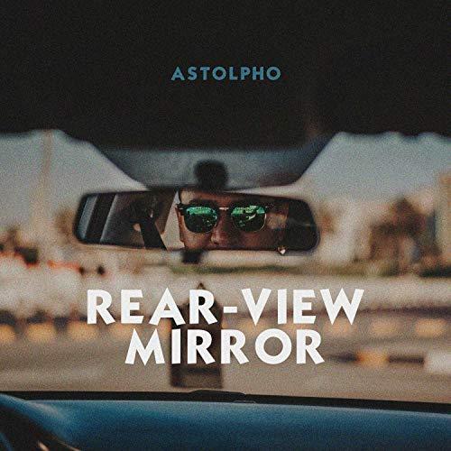 Rear-view mirror