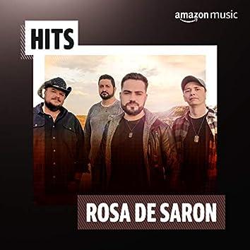 Hits Rosa de Saron