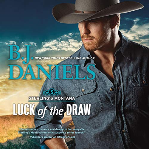 Page de couverture de Luck of the Draw