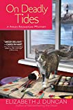 On Deadly Tides: A Penny Brannigan Mystery