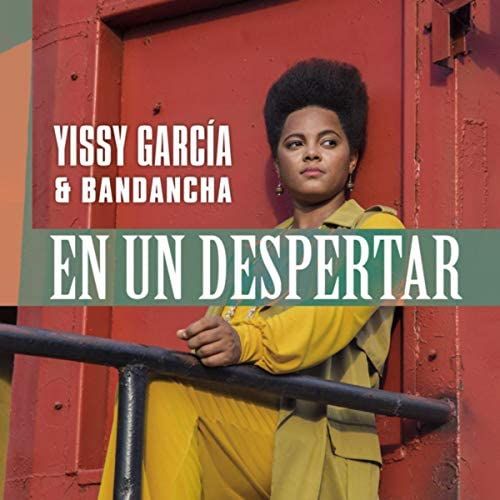 Yissy García & Bandancha