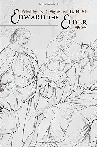Edward the Elder: 899-924
