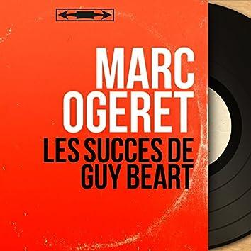 Les succès de Guy Béart (Mono Version)