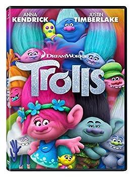 Trolls  DVD+DHD