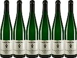 6x Brauneberger Mandelgraben Müller-Thurgau 2019 - Weingut & Gästehaus Martin Prüm, Mosel -...