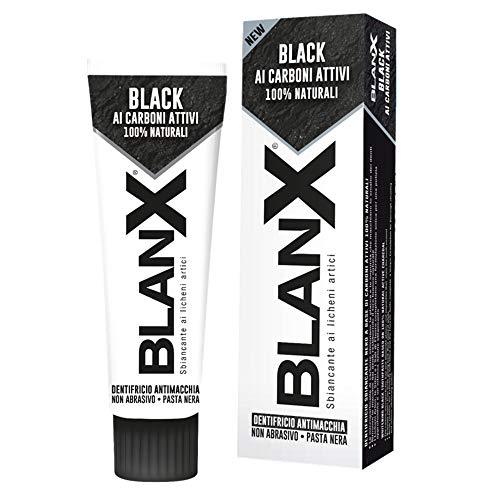 BlanX, Dentifricio Classic Black, Dentifricio con...