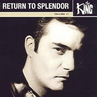 Return to Splendor by KING (2000-02-28)